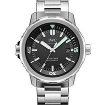 IWC Aquatimer Automatic new 2018 Automatic Watch only IW329002