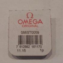 Omega Speedmaster Chrono Steel Pusher APOLLO  MOON WATCH