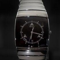 Rado Keramik 35mm Kvarts R13477182 begagnad