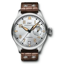 IWC Platinum Automatic 46mm new Big Pilot