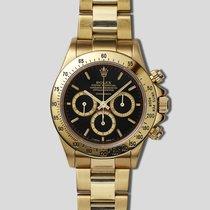 "Rolex Yellow Gold ""Floating Dial"" Daytona"