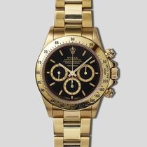 "Rolex Yellow Gold ""Floating Dial"" Daytona"