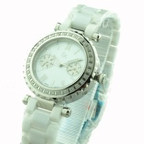 Guess GC Diver Chic I01200L1 Diamanten Neu