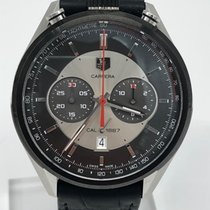 TAG Heuer Carrera Calibre 1887 occasion 45mm Acier