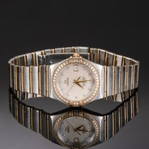 Omega Constellation Automatic dameur