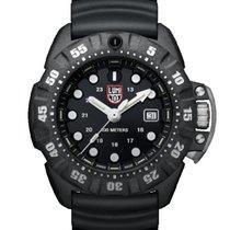 Luminox Deep Dive Carbon 45mm Black No numerals