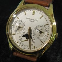 Patek Philippe Perpetual Calendar 3940 Oro giallo 36mm Automatico Italia, MILANO