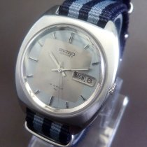 Seiko 7006 Steel 1971 37mm pre-owned