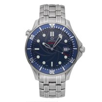 Omega Seamaster (Submodel) new 41mm Steel