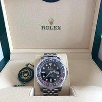 Rolex 126710BLRO 2019 GMT-Master II nouveau France, 75008