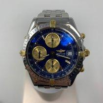 Breitling Chronomat (Submodel) gebraucht 39mm Gold/Stahl