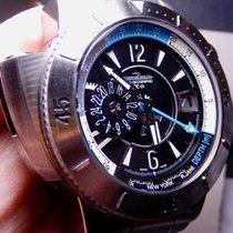 Jaeger-LeCoultre Master Compressor Diving Pro Geographic 185T170 2010 pre-owned