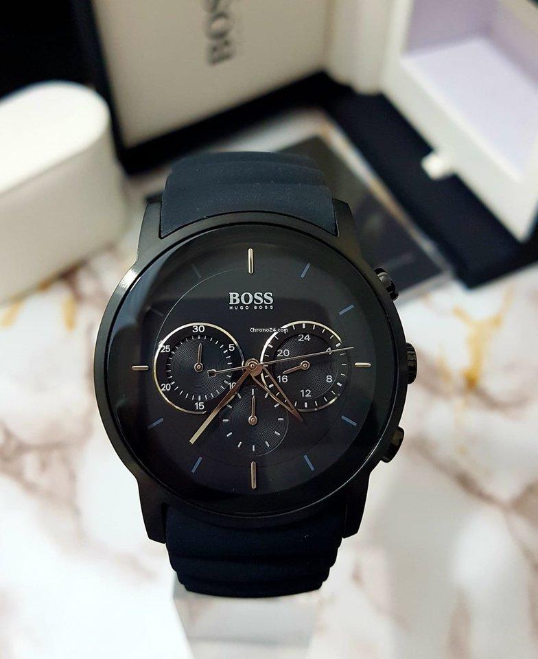 d445b1ea6ff3 Relojes Hugo Boss - Precios de todos los relojes Hugo Boss en Chrono24