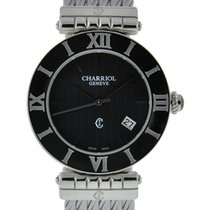 Charriol Women's watch 36mm Quartz pre-owned Watch only