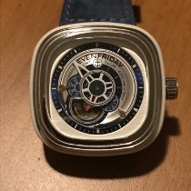 Sevenfriday Acciaio 47mm Automatico Sevenfriday yacht club nuovo Italia, Latisana