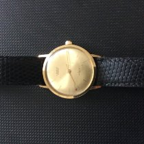 A. Lange & Söhne Gold/Steel 33mm Manual winding 6267 pre-owned
