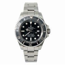 Rolex Sea-Dweller Deepsea 116660 2010