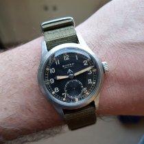 Buren british military issue wristwatch www dirty dozen 1940 1940 pre-owned