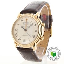 Maurice Lacroix Masterpiece 45393 1998 occasion