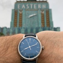 Zenith Elite 6150 Steel 42mm Blue United States of America, California, Los Angeles