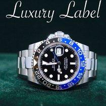 Rolex 116710BLNR Acero 2014 GMT-Master II 40mm usados España, Madrid
