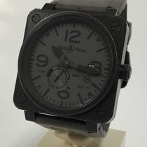 Bell & Ross BLA 500 pre-owned