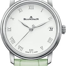 Blancpain Villeret new Automatic Watch with original box and original papers 6127-1127-95A