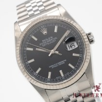 Rolex Datejust 16234 1996 occasion