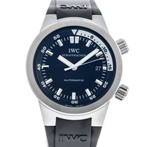 IWC Steel 42mm Automatic IW3548-07 pre-owned