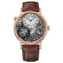Breguet Tradition GMT