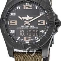 Breitling Professional Men's Watch V7936310/BD60-108W