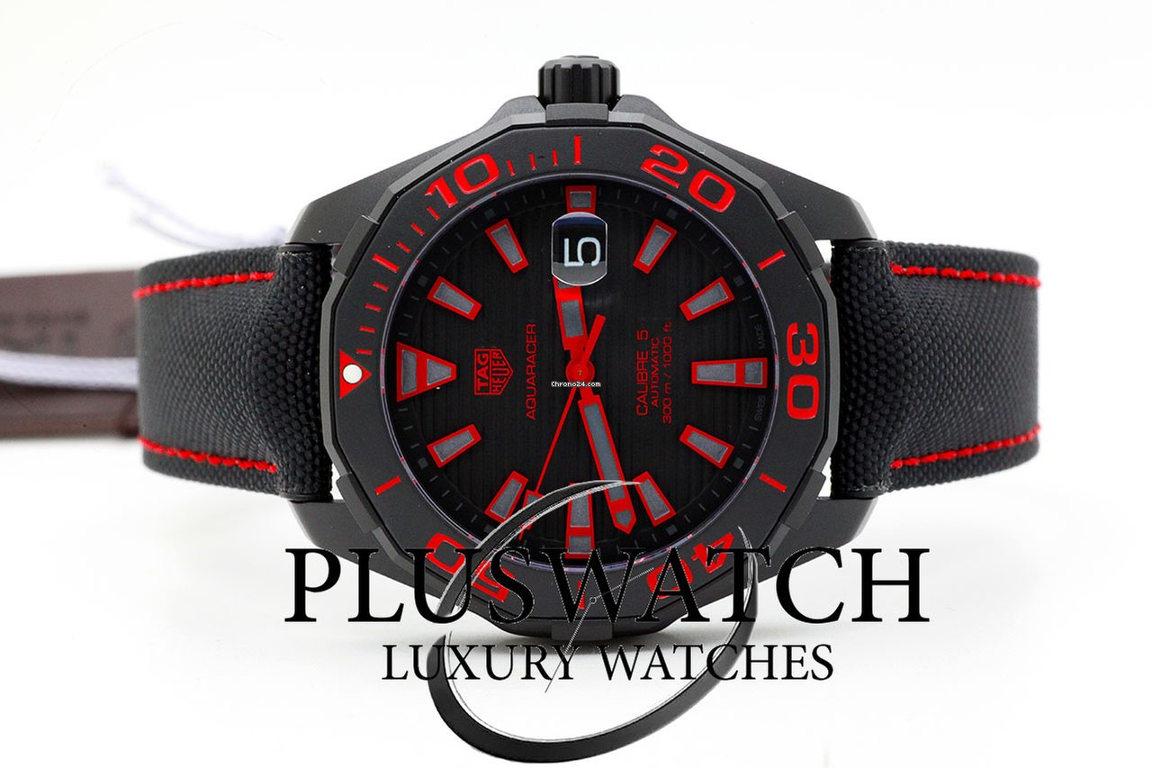 7e13e6e55d55 TAG Heuer Aquaracer Titanium - all prices for TAG Heuer Aquaracer Titanium  watches on Chrono24