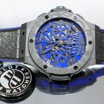 Hublot Big Bang Sugar Skull Blue Cobalt Limited 50 pcs. -...