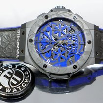 Hublot Big Bang Sugar Skull Blue Cobalt Limited 50 pcs. -...