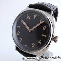 Panerai Special Editions PAM00376 2012 pre-owned
