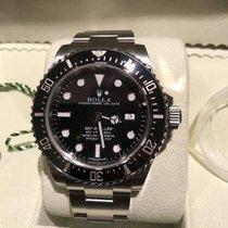 Rolex Sea-Dweller 4000 Full Set