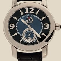 Ulysse Nardin Complications (Specialities) Macho Palladium 950...