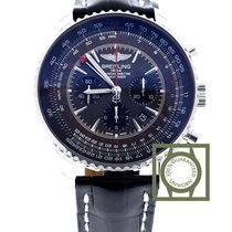 Breitling Navitimer GMT Limited Edition NEW