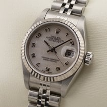 Rolex Lady-Datejust 79174 Perlmutt 2004 pre-owned