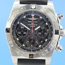 Breitling Chronomat 44 Stahl 44mm Schwarz Deutschland, Berlin