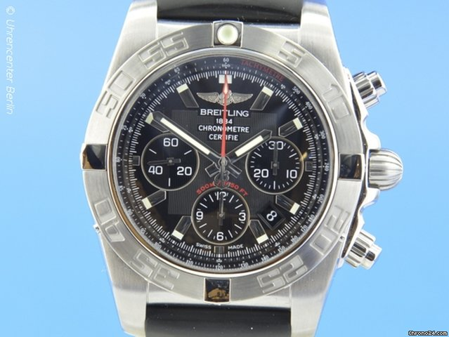 fae26ff3601 Breitling Chronomat 44 - Todos os preços de relógios Breitling Chronomat 44  na Chrono24