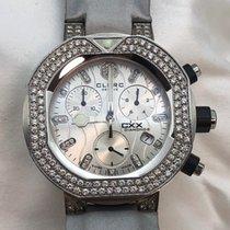 Clerc Women's watch Quartz new Watch with original box and original papers 2018