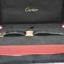 Cartier Tank Divan