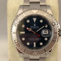 Rolex Yacht-Master 116622 Blue dial / 40mm