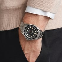 Rolex 1665 Acier Sea-Dweller (Submodel) 40mm