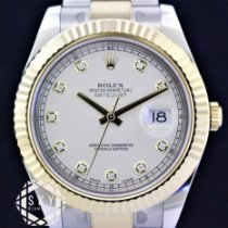 Rolex Datejust II Ocel 41mm