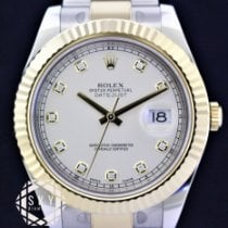 Rolex Datejust II 116333 Very good Steel 41mm Automatic