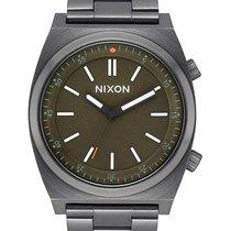 Nixon Stahl 40mm Quarz neu