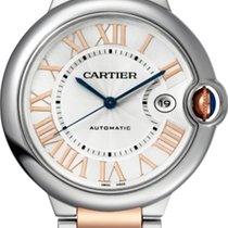 Cartier Ballon Bleu 42mm W6920095 новые