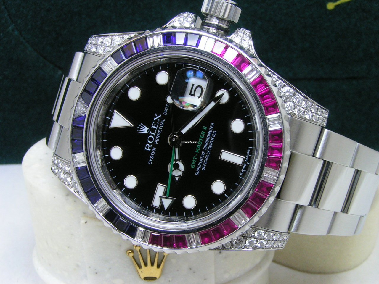 1ac263898a6 Rolex watches - all prices for Rolex watches on Chrono24